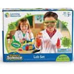 443: Lab Set