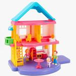 2054: My First Dollhouse