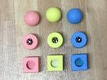 462: Hape Interactive 3D shapes