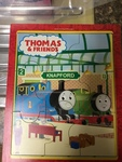 563: Thomas and Friends jigsaw