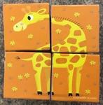 773: Animal block puzzle