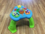 807: Under the sea activity table