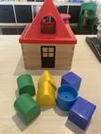 948: Shape Sorting House