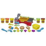 353: Barbecue PlayDoh Set