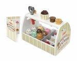 120: Ice Cream Counter