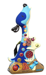 518: Woofer Hound Dog Guitar