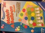 95: Match A Balloon Game