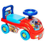 1293: PAW PATROL RIDE-ON CAR