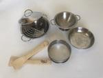 980: Cooking Wok