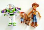 77: Toy Story Movie Toys