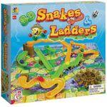 81: 3D Snakes & Ladders