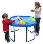 251: Tuff Spot Activity Tray & Stand #A