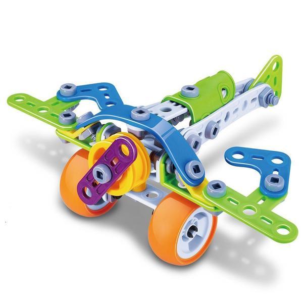 212: Build and Play Aeroplane