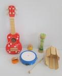 651: Hape Mini Band