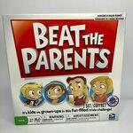848: Beat the Parents