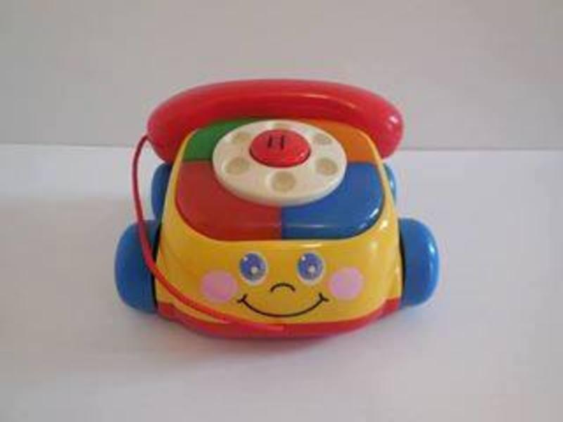 11: MELODY MAGIC PLAY PHONE