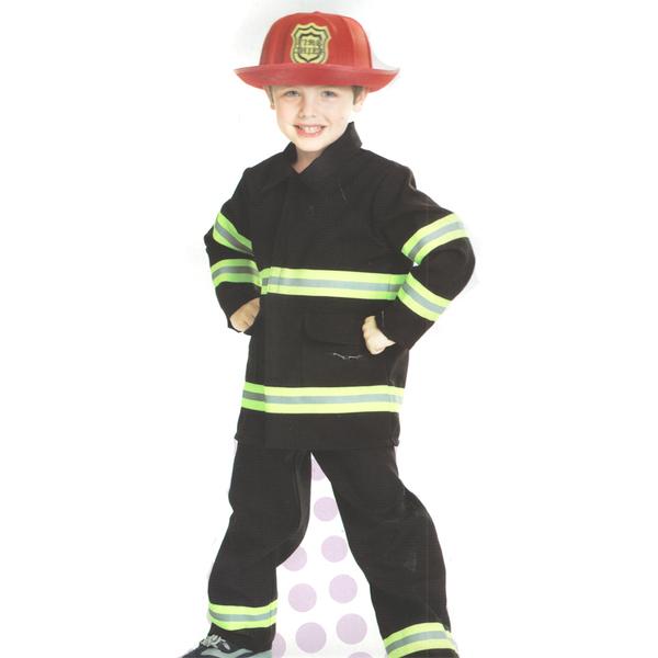 770: FIREMAN'S COSTUME