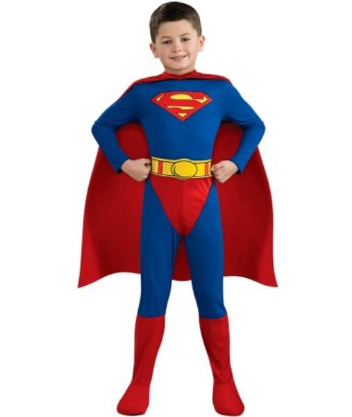 1215: Superman Character Costume