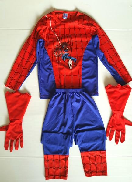 1347: Spider Man Costume