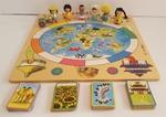 671: CHILDREN OF THE WORLD GAME