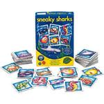 702: SNEAKY SHARKS GAME
