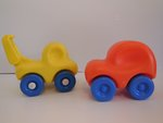 227: LITTLE TIKES FIRST CARS
