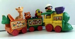793: LITTLE PEOPLE MUSICAL ZOO TRAIN