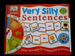 1031: Very Silly Sentences