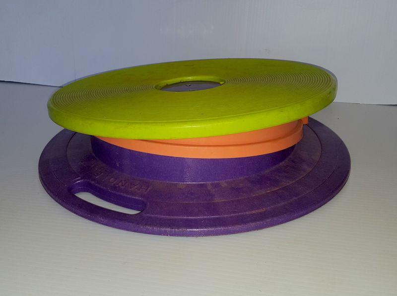 1241: Dizzy Disk