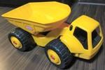 124: Little Tikes Big Tipper Truck