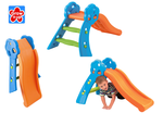 925: Quickfold Slide (Blue/Orange/Green)