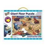 839: GIANT CONSTRUCTION FLOOR PUZZLE
