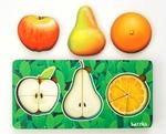 1019: Fruit Puzzle