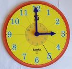 1021: Clock Puzzle