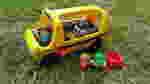 G6: Little Tikes School Bus