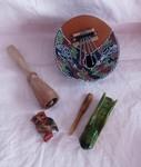 D21: Multi Cultural Music Set