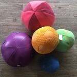 H98: Sensory Ball Set