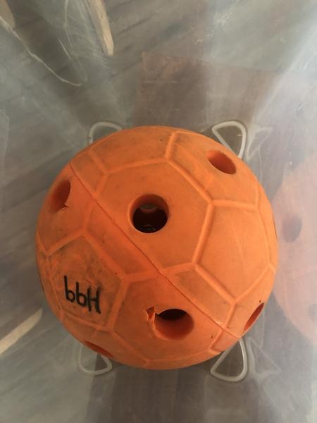 J199: Bell Soccer Ball