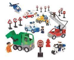 C83: Lego-Community Transport Set
