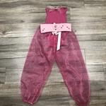 G84: Pink Harem Costume