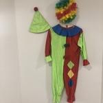 G156: Clown Costume