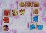 E14: Animal Dominoes