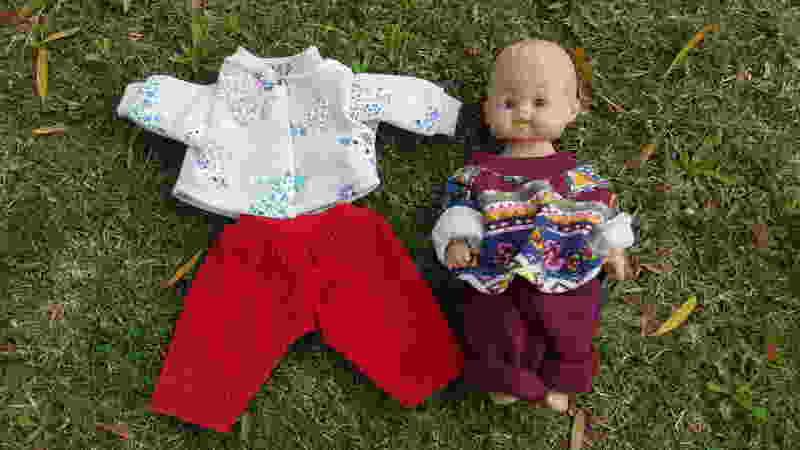 G182: Baby Doll