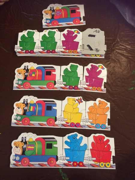 A8: Colour Match Express