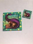 A9: Dinosaur Puzzle