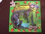 A20: Muttaburrasaurus Puzzle