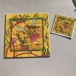 A27: Kangaroo Gum Fairy Puzzle