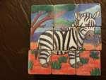 A35: Animal Cubes