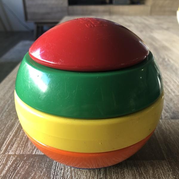 B20: Dazzle Ball