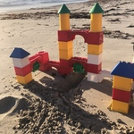 H132: Sand & Water Play Set